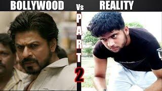 Bollywood vs Reality 2 | Expectation vs Reality |Real life funny videos| hunter boyzz