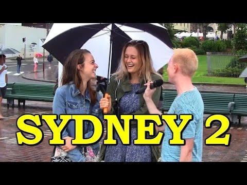 Joe Goes To AUSTRALIA: SYDNEY (Part 2)