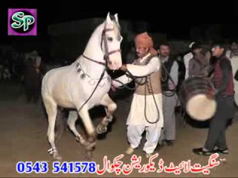 Ghora Dance in Doray Chakwal) part 3 (16 03 2013) WMV V8