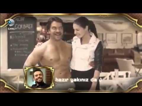 Beyaz Show-Murat Dalkılıç Görmeyeli Bihayli