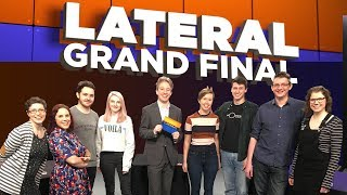 Lateral Game 6: The Grand Final