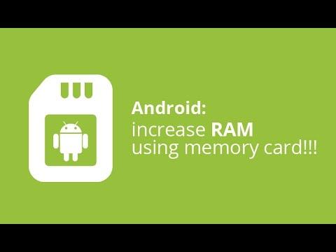 naikkan ram android