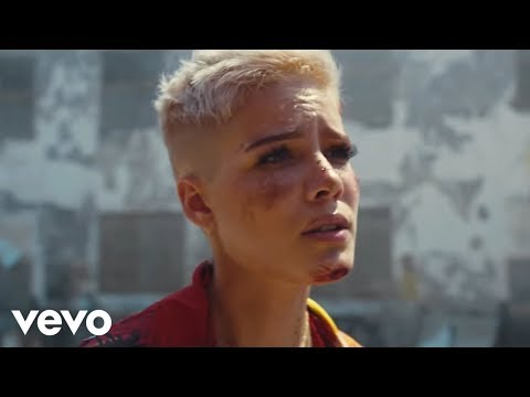 Halsey - Sorry (Official Music Video) MP3