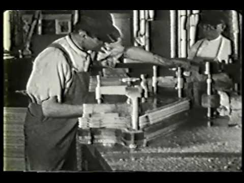 The Making of a Steinway