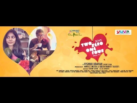 Two Zero One Four (2014) - Malayalam Short Film video