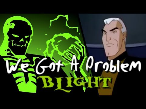 Blight / Derek Powers [ Tribute ] ~ We Got A Problem (HD)