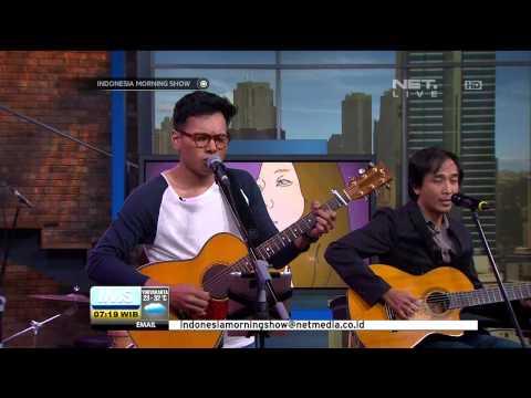Penampilan Rendy Pandugo Menyanyikan Firasat - IMS