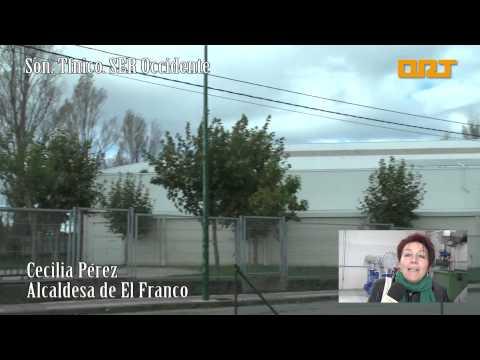 ORT EL FRANCO AMPLIACIÓN OBRA POLIDEPORTIVO URUGUAY 05-05-2015