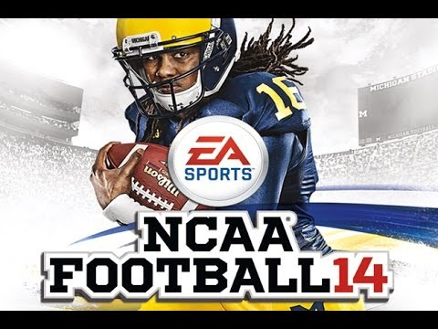 NCAA Football 14 Review (PS3 and XBOX 360)