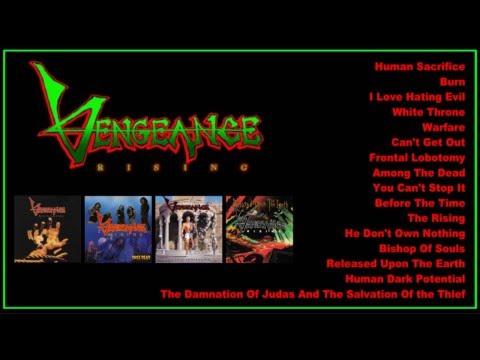 Vengeance Rising - Human Dark Potential