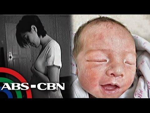 Cristine Reyes had a delicate pregnancy
