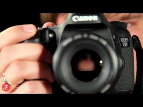 Видео как научиться правильно фотографировать