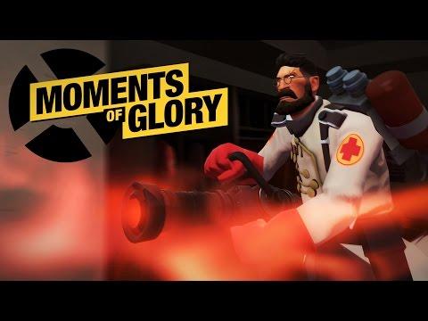 Moments Of Glory #328 Jakeowaty - Immortal Medic video