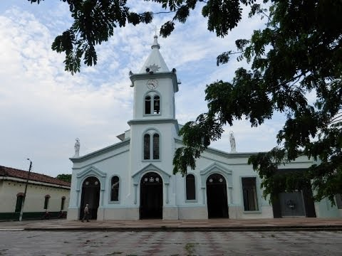 Purificación, Tolima. COLOMBIA
