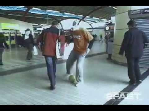 Street Soccer - [#16]