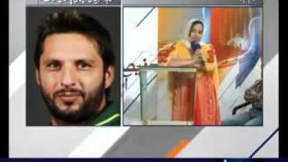 Shahid Afridi Exposes Bitter Reality About Indian Nation