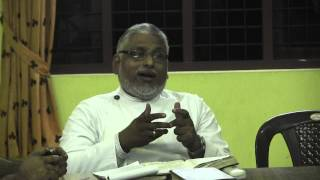 Romans - Malayalam Bible Study - Book of Romans - Part 1A
