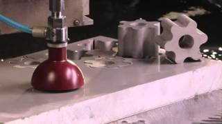 Industrial cutting solutions