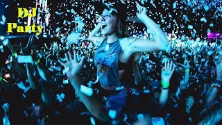 DJ Party Song  Top 10 English DJ Party Song Videos  Nonstop DJ Party Music Videos In 2017