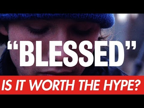 "Reviewing Supreme's Newest Video ""Blessed"""