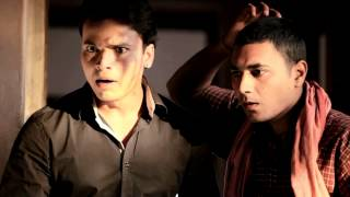 Ghost - GAILYA(The Ghost of Night) Movie Trailer
