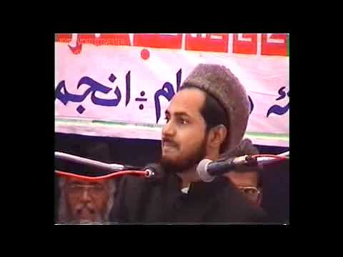 Moulana Jarjis  Siraji At Talikot Karnataka (2006) [6 12] video