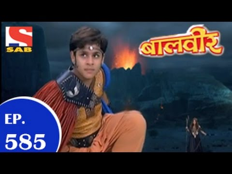 Baal Veer - बालवीर - Episode 585 - 24th November 2014 thumbnail
