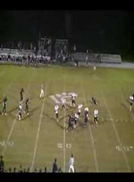Logan County High School Vs Breckinridge County High School 2006.