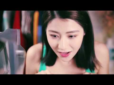 Racist Commercial Asia China Detergent - Black Man - Qiaobi �比