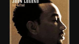Watch John Legend Live It Up video