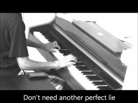 OneRepublic - Secrets Piano Cover Sheet Music in Description