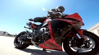 I Will Rise [Motorcycle Moto-Vation]