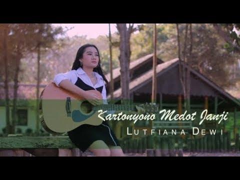 Download Kartonyono Medot Janji - Denny Caknan  Lutfiana Dewi  Cover  Mp4 baru