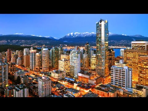 10 Most Expensive Cities in the World