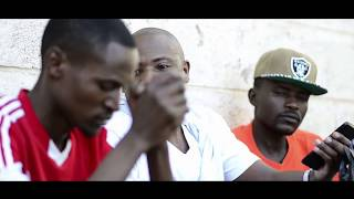 'Mtaa Mentality' Kenyan film (full feature). Tribute to Shadrack ndetto 'bigboss' and 'papa' Olinyo'