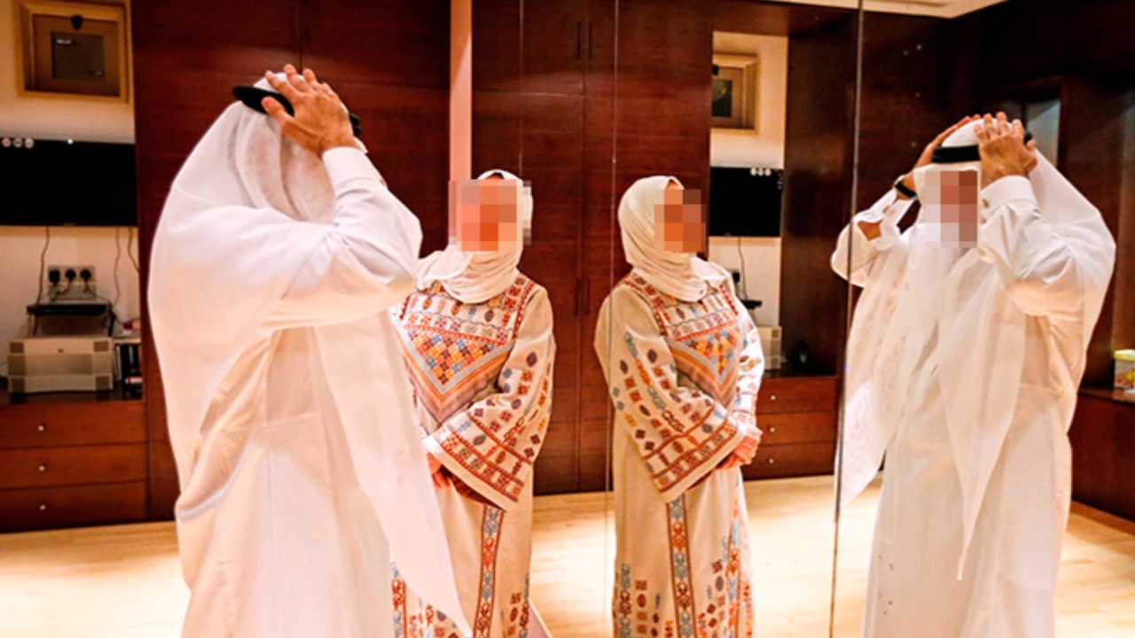 Saudi groom divorces his wife just TWO HOURS after their wedding