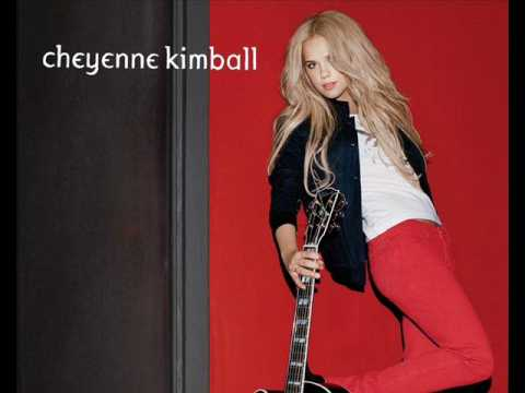 Cheyenne Kimball - Mr Beautiful