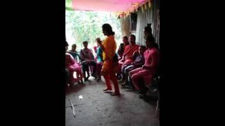 Bauphal muslim parar meyeder Dance