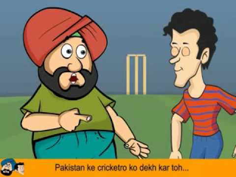 Santa Banta   Spot Fixing Http   Santabanta Videos Blogspot Com video