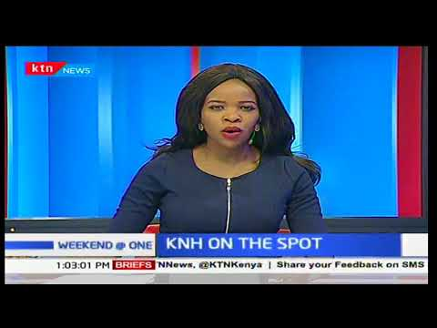Women leaders tour KNH after reports of rape and assault emerge thumbnail