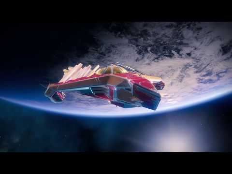 dragonqueen9600's Live Destiny 2 game play