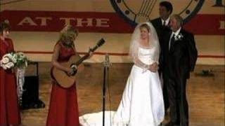 Watch Rhonda Vincent I Give All My Love To You video