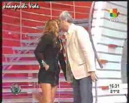 Vueltitas of Ximena Capristo Video