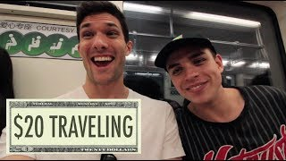Shanghai, Pudong: Traveling for 20 Dollars a Day - Ep 25