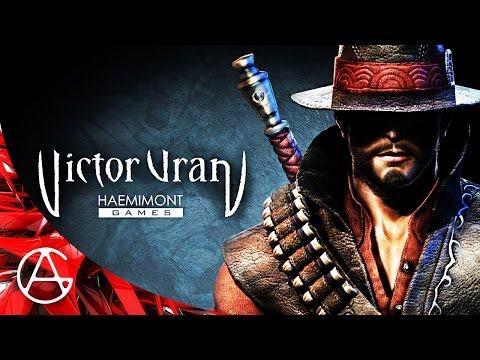 Обзор Victor Vran