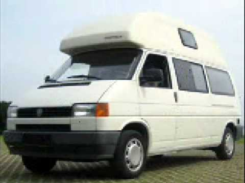 VW T4 WESTFALIA CALIFORNIA CLUB REVIEW