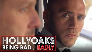 Hollyoaks: Being Bad... Badly