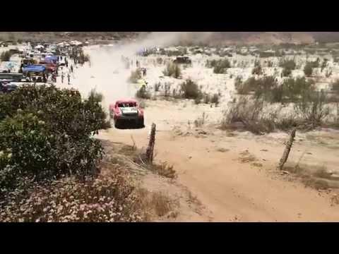 Baja 500 2014 - Erendira Wash