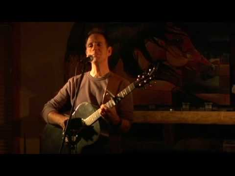 David Wilcox - How Did You Find Me Here