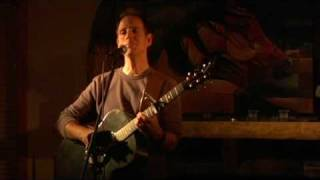 Watch David Wilcox How Did You Find Me Here video